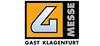 Gast in Klagenfurt